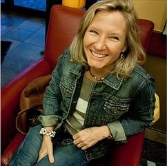 Ellen Holland Bio