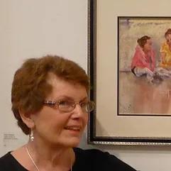 Joan Langham Bio