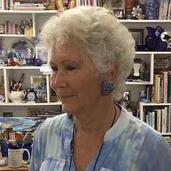 Patsy Pennington Bio